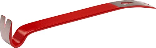 Hultafors 827023 108MINI 7.5-inch Steel Mini Wrecking Bar