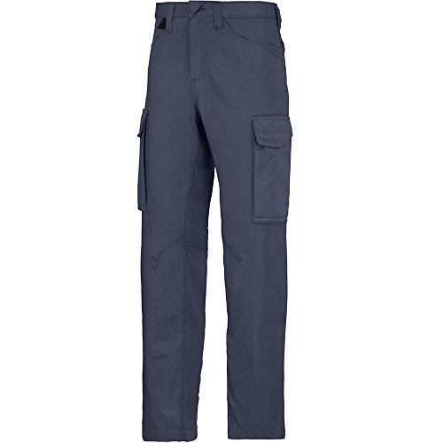 Snickers Workwear Trousers Service, 6800, 6800