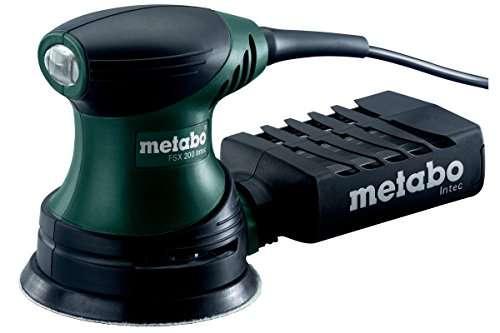 Metabo 240V Intec Palm Disc Sander