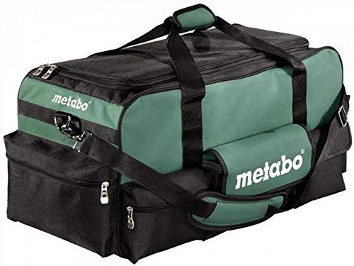 Metabo Large New Heavy Duty Toolbag