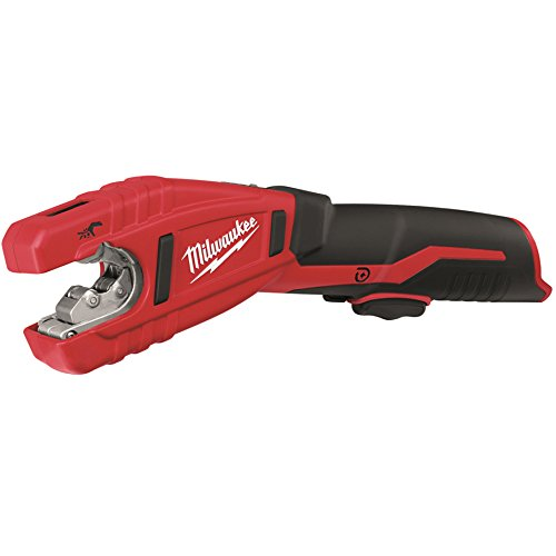 Milwaukee Pipe Cutters-Cordless