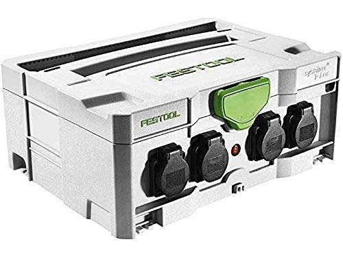 Festool PowerHub SYS-PH GB 240V, Multi-Colour