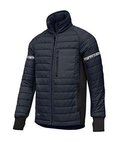 Snickers Workwear Men's Coat, Navy, 3XL