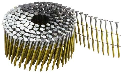 Senco EL19AGBH .0915 Gauge by 1-3/4 inch Length Stainless Steel Nail (3,600 per Box)