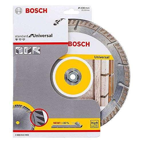Bosch Professional 2608615065 Diamond Standard Universal: 230 mm (1)