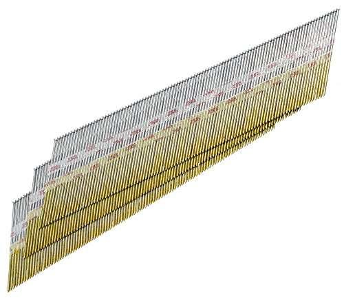 Senco DA25EAB 15 Gauge by 2-1/2 inch Length Electro Galvanized Brad Nail (3,000 per Box)