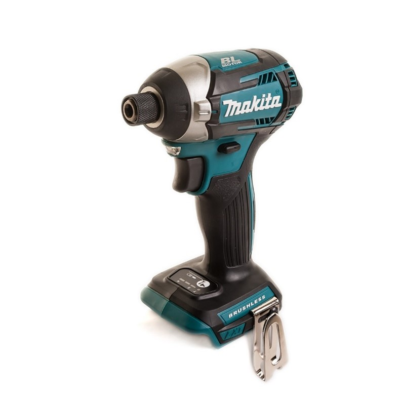 The Makita DTD154 BL LXT Impact Driver, 18V - The Most Popular Impact Driver on Amazon