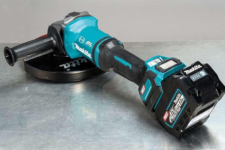 Makita expands XGT '40V' range of cordless tools