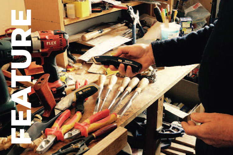 Professional Hand and Power Tools – Why Some and Not Others?