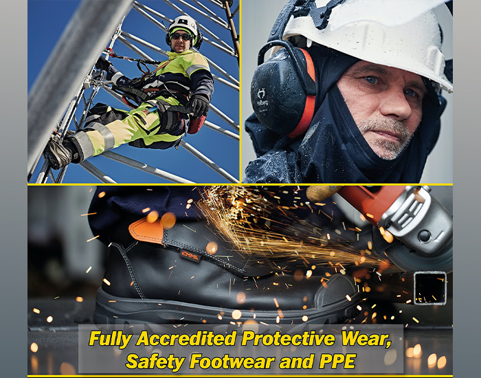 Hultafors Group completes the acquisition of Fristads, Kansas and Leijona Workwear