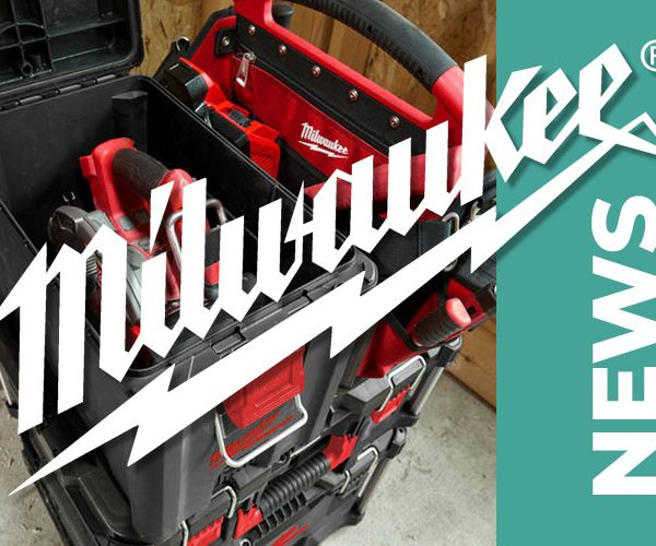 Go Mobile with Milwaukee – PACKOUT ™ Modular Tool Storage System Expands