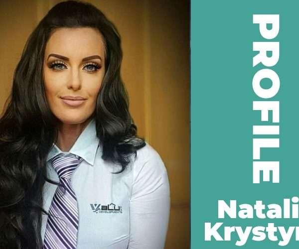 People in Business Profile Natalia Krystyna