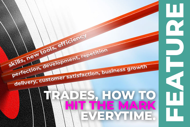 How to get 'really' good at your trade