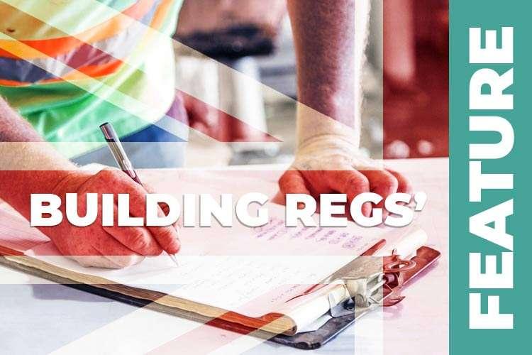 British Building Regulations