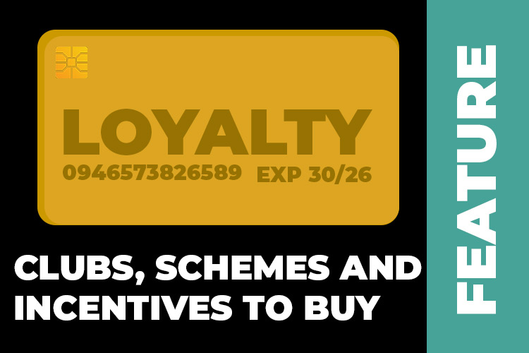 Tool manufacturers' owners' clubs – Loyalty Schemes and Incentives to buy