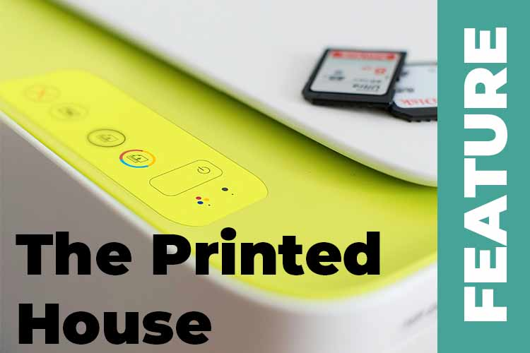 The Printed House