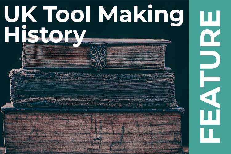 The History Of Tool Making